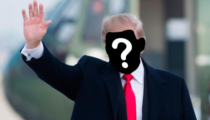 Episode 156: Who Plays Trump in Movies About Trump?