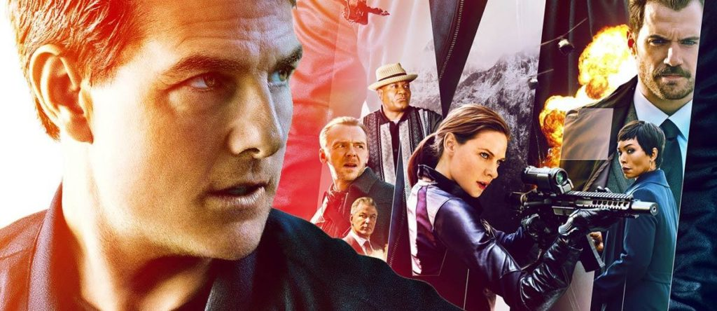 FNP Spoils: Mission: Impossible – Fallout