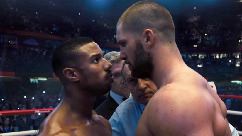 FNP Spoils: Creed II
