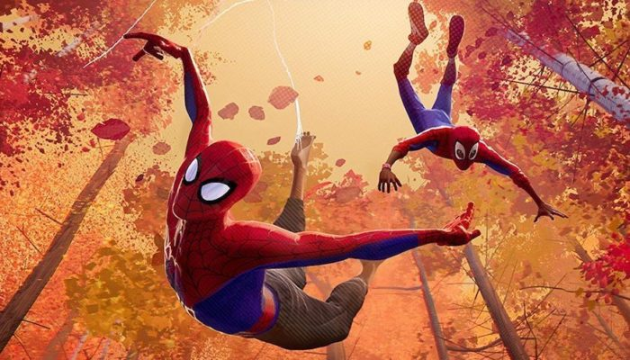 FNP Reviews: Spider-Man: Into the Spider-Verse (Spoiler-Free)