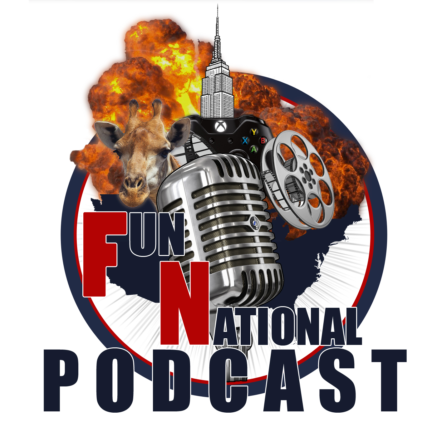 Fun National Podcast!